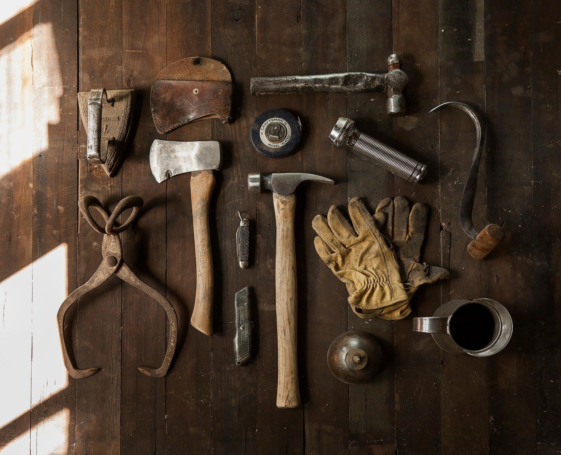 Profesjonalna narzędziownia pilnie potrzebna – gdzie jej szukać?