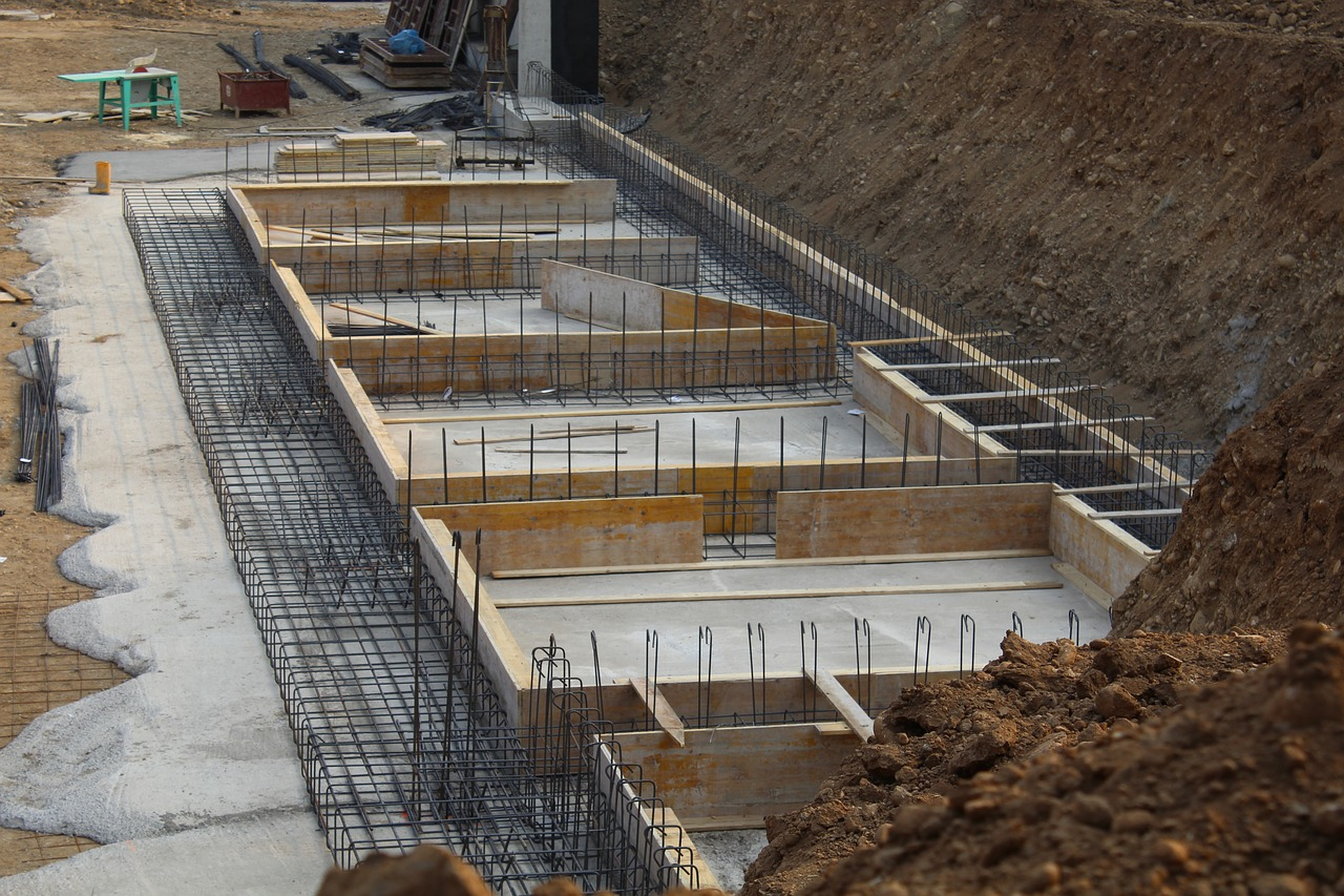 Jak solidnie przygotować fundament pod dom